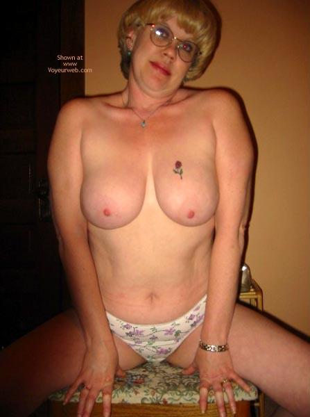 Pic #3 - Amazing Tits