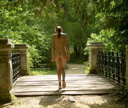 Pic #1 - Walk In Arboretum