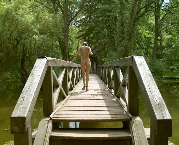 Pic #6 - Walk In Arboretum