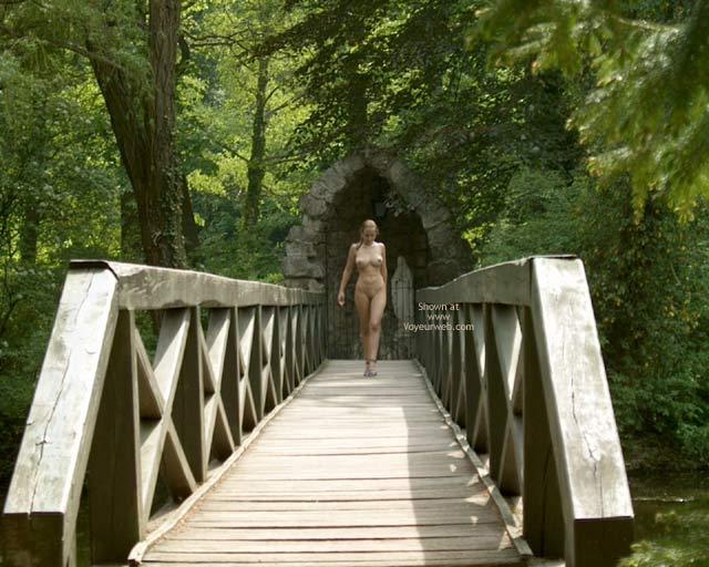 Pic #8 - Walk In Arboretum