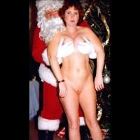 Wife & Santa 2