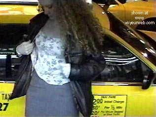 Pic #10 - Our      Adventures(taxi)