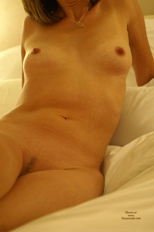 Pic #2 - 40 Something Wife - Wife/Wives, Bush Or Hairy, Lingerie, Small Tits
