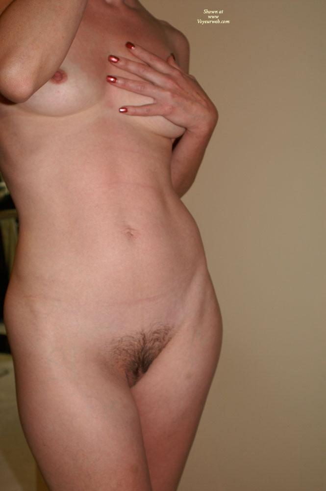 Pic #6 - 40 Something Wife - Wife/Wives, Bush Or Hairy, Lingerie, Small Tits