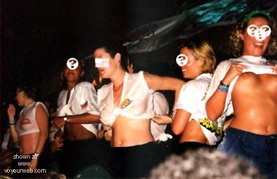 Pic #1 - Negril spring break '99