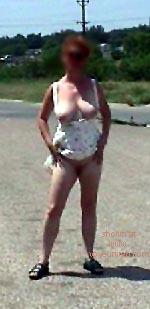 Pic #5 - Mrs Happyhubby