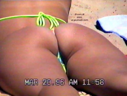 Pic #3 - Margarita Island