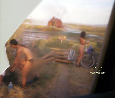 Pic #3 - Nubile Women at BM Hotspring Oasis