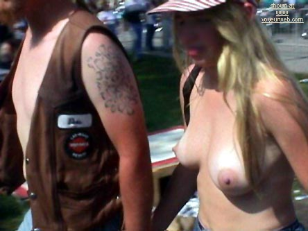Pic #8 - Biker Rally in MS #1