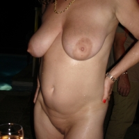 My large tits - isabelle