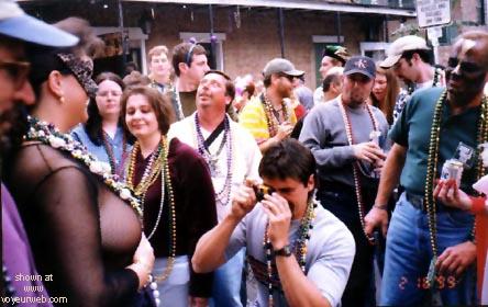 Pic #3 - Mardi Gras JAMS