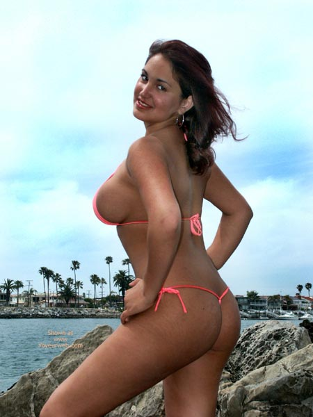 Pic #1 - Sexy Summer At The Beach 3