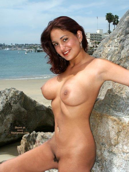 Pic #3 - Sexy Summer At The Beach 3