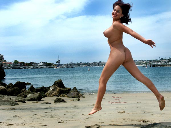 Pic #5 - Sexy Summer At The Beach 3