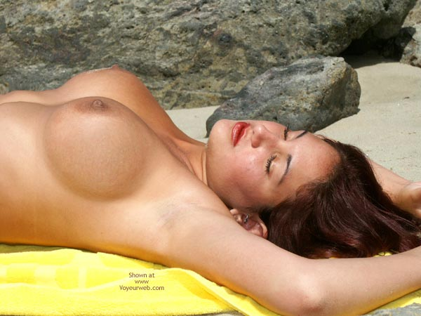 Pic #9 - Sexy Summer At The Beach 3