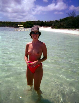 Pic #4 - Cruisin' the Caribbean 2