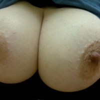My very large tits - Tracey