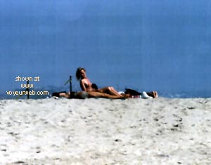 Pic #1 - Beach Day