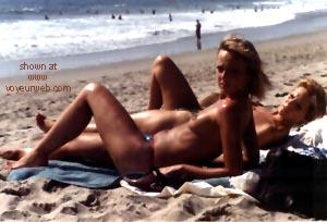 Pic #5 - Beach Day