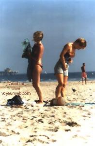 Pic #6 - Beach Day