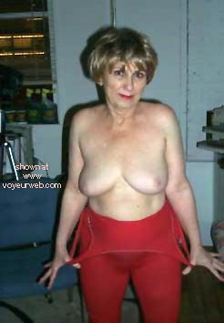 Pic #2 - 51 YR Wife