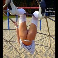 Hottie in the Park