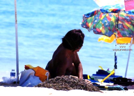 Pic #2 - Algarve Beach