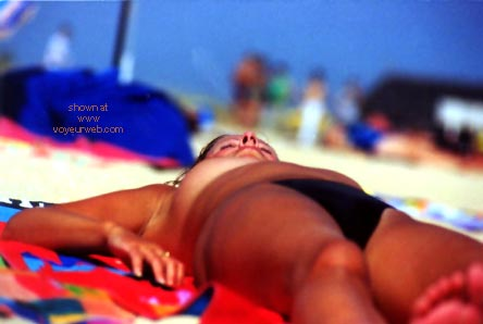 Pic #4 - Algarve Beach