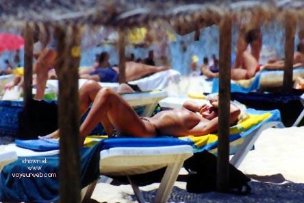 Pic #6 - Algarve Beach