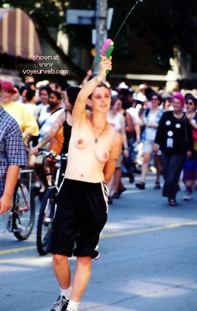 Pic #6 - Toronto Parade I
