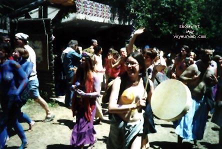 Pic #1 - Oregon Country Fair 99