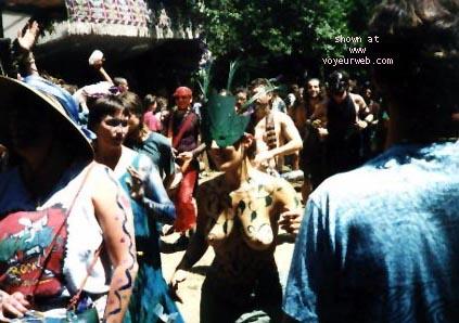 Pic #2 - Oregon Country Fair 99
