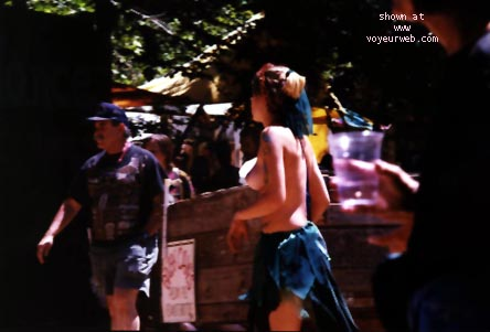 Pic #4 - Oregon Country Fair Pt 7