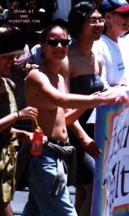 Pic #7 - SF Pride Parade