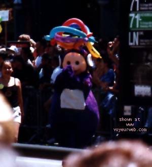 Pic #10 - SF Pride Parade