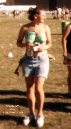 Pic #3 - Early Woodstock 1