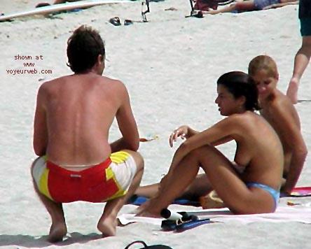 Pic #1 - South Beach