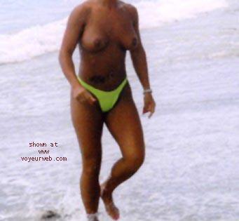 Pic #8 - Beach Babe