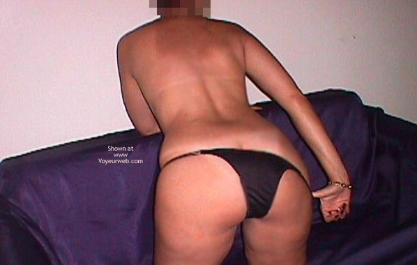 Pic #5 - Ys My Yumme Wife'S Beautiful Rear