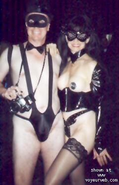 Pic #4 - Exotic      Erotic Ball '98