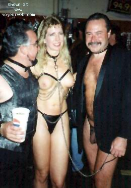 Pic #5 - Exotic      Erotic Ball '98