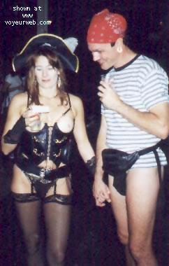 Pic #8 - Exotic      Erotic Ball '98