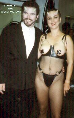 Pic #9 - Exotic      Erotic Ball '98