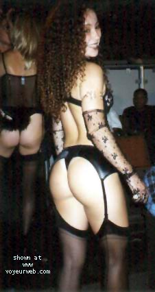 Pic #10 - Exotic      Erotic Ball '98