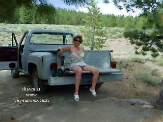 Pic #2 - Truckin Around