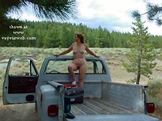 Pic #5 - Truckin Around