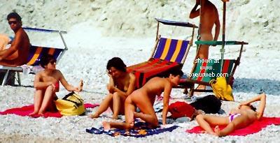 Pic #1 - Topless Around The World 5