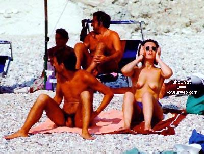 Pic #2 - Topless Around The World 5