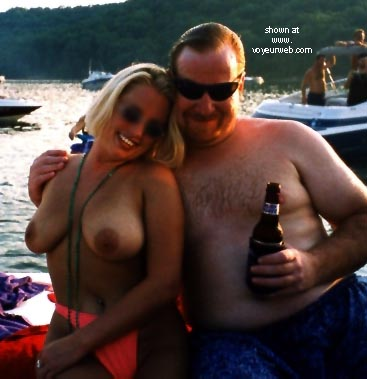 Pic #1 - Sign Man's Party Cove