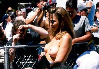 Pic #2 - Nudefest Pt1